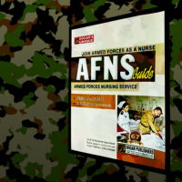 Dogar AFNS – Armed Forces Nursing Guide