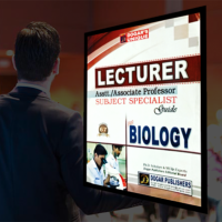 Dogar Lecturer Asst./ Associate Professor Subject Specialist Guide – Biology