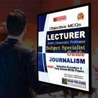Dogar Lecturer Asst./ Associate Professor Subject Specialist Guide – Journalism