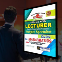 Dogar Lecturer Asst./ Associate Professor Subject Specialist Guide – Mathematics