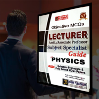 Dogar Lecturer Asst./ Associate Professor Subject Specialist Guide – Physics