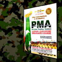PMA Long Course and Graduate Course Book