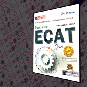 ECAT Guide by Dogar Publishers