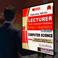 Dogar Lecturer Asst./ Associate Professor Subject Specialist Guide – Computer Science