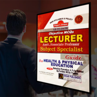 Dogar Lecturer Asst./ Associate Professor Subject Specialist Guide – Health & Physical Education