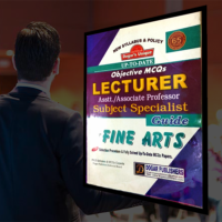 Dogar Lecturer Asst./ Associate Professor Subject Specialist Guide – Fine Arts