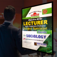 Dogar Lecturer Asst./ Associate Professor Subject Specialist Guide – Sociology