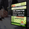 Sub Inspector, ASI, Steno-typist Guide by Dogar Publishers
