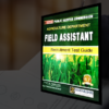 FPSC Field Assistant- Agriculture Department by Dogar Publishers
