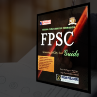 FPSC Guide by Dogar Publishers