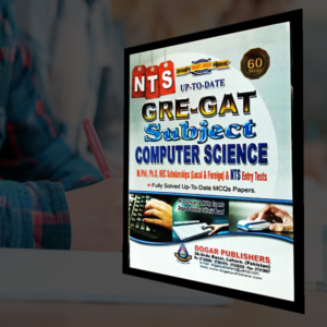 GRE-GAT Computer Science