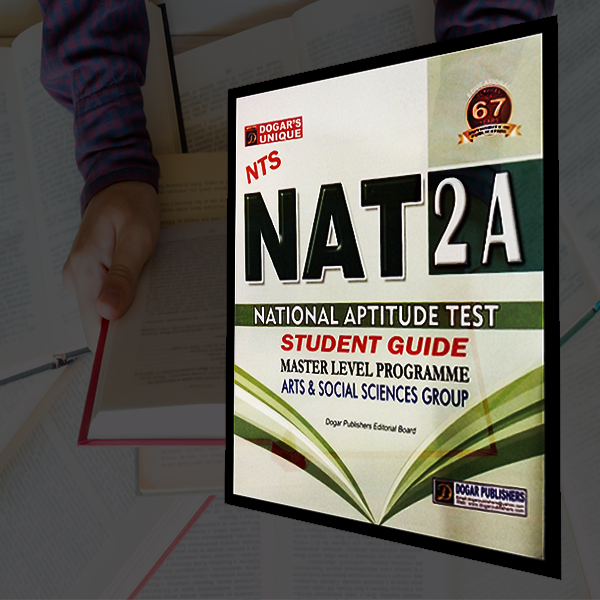 NAT Arts and Social Sciences Group (Masters Level)