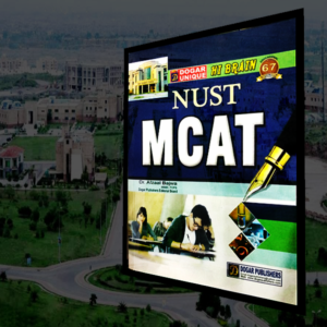 NUST MCAT Guide 2019