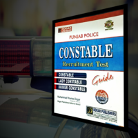 Police Constable Guide y Dogar Publishers