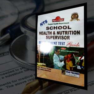 Dogar School-Health-and-Nutrition-Advisor